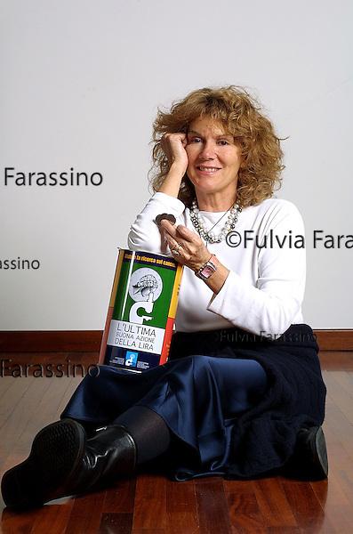 Caterina Caselli per