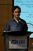 Toronto (ON) Canada, May 11, 2007<br />