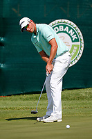 Dean Burmester (RSA) during the 2nd round at the Nedbank Golf Challenge hosted by Gary Player,  Gary Player country Club, Sun City, Rustenburg, South Africa. 09/11/2018 <br /> Picture: Golffile | Tyrone Winfield<br /> <br /> <br /> All photo usage must carry mandatory copyright credit (&copy; Golffile | Tyrone Winfield)
