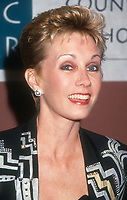 Sandy Duncan, 1992, Photo By Michael Ferguson/PHOTOlink