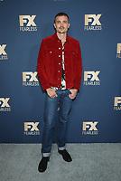 09 January 2020 - Pasadena, Karl Glusman. FX Networks' Star Walk Winter Press Tour 2020 held at Circa 55 Restaurant in The Langham Huntington. Photo Credit: FS/AdMedia