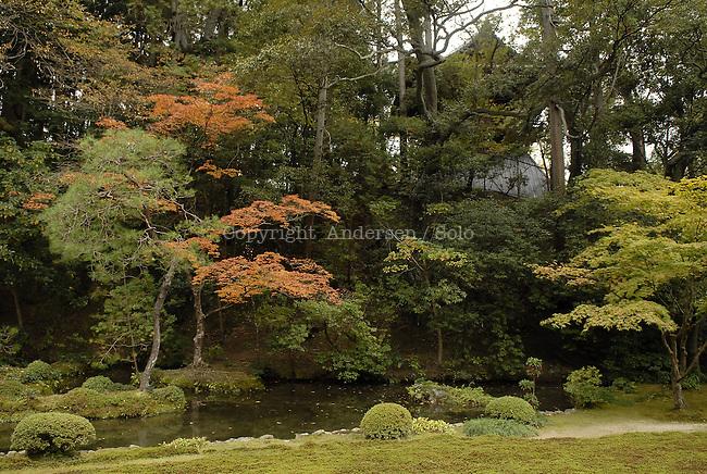 Nanzen-ji gardens