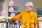 Betty Moran, Strand Street, Tralee celebrating her 96th birthday on Thursday