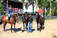 Buck Davidson Clinic @ Holly Jacks Equestrian - June 27, 2017