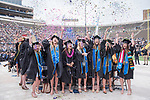 BJ 5.20.18 Commencement 15789.JPG by Barbara Johnston/University of Notre Dame
