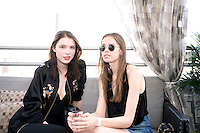 Zerzura at Plunge | Official Summer Launch Party  at Gansevoort Meatpacking NYC