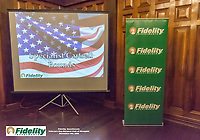 Fidelity Investments Veterans Day 2018