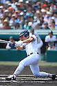 Toma Utsunomiya (Mie),<br /> AUGUST 25, 2014 - Baseball :<br /> 96th National High School Baseball Championship Tournament final game between Mie 3-4 Osaka Toin at Koshien Stadium in Hyogo, Japan. (Photo by Katsuro Okazawa/AFLO)6() vs