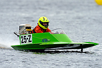 25-Z                (Outboard Hydroplanes)