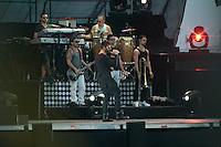 Ricky Martin, Ensayo