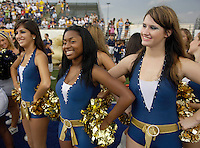 Florida International University Golden Panthers v. Bowling Green University Falcons at Miami, Florida on Saturday, September 16, 2006...