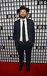 Alfonso Medina attends the Opening Night 'In & Of Itself' at the Daryl Roth Theatre on April 12, 2017 in New York City
