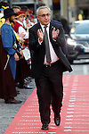 Spanish Olympic Committee, COE, Alejandro Blanco, during 37 Sport Gala - National Sports Awards 2017. March 6,2017. (ALTERPHOTOS/Acero)