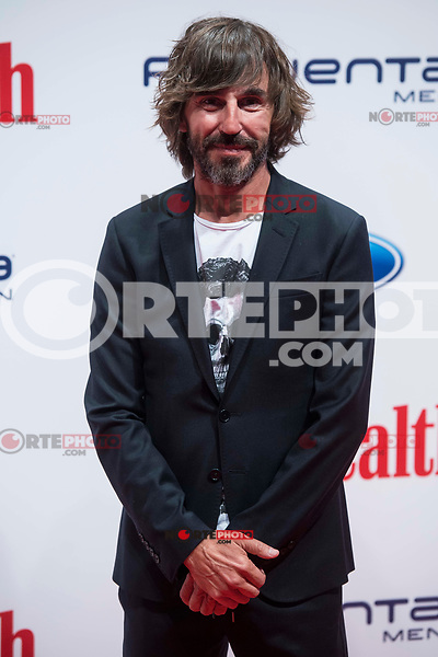 Santi Millan attends to Men's Health awards 2017 photocall at Goya Theater in Madrid, Spain. November 20, 2017. (ALTERPHOTOS/Borja B.Hojas) /NortePhoto.com