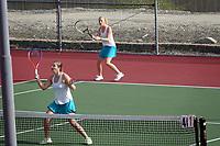 4.19.18  - Tennis v Okanogan