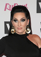 "LOS ANGELES, CA - MAY 13: Michelle Visage, at ""RuPaul's Drag Race"" Season 11 Finale Taping at The Orpheum Theatre in Los Angeles, California on May 13, 2019. <br /> CAP/MPIFM<br /> ©MPIFM/Capital Pictures"