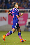 Yuki Ogimi (JPN), MAY 28, 2015 - Football / Soccer : KIRIN Challenge Cup 2015 match between Japan 1-0 Italy at Minaminagano Sports Park, <br /> Nagano, Japan. (Photo by Yusuke Nakansihi/AFLO SPORT)