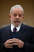 13.02.2020 - Lula In Rome – Former Brasilian President Press Conference At CGIL