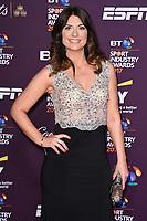 Bianca Westwood<br /> at the BT Sport Industry Awards 2017 at Battersea Evolution, London. <br /> <br /> <br /> &copy;Ash Knotek  D3259  27/04/2017