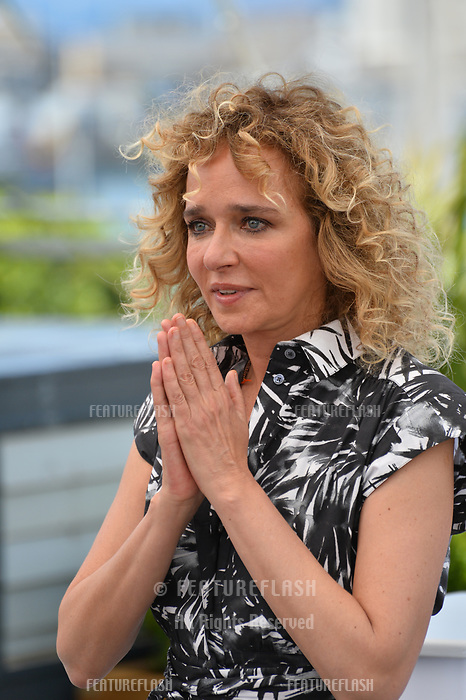 Valeria Golino at the photocall for &quot;Euforia&quot; at the 71st Festival de Cannes, Cannes, France 15 May 2018<br /> Picture: Paul Smith/Featureflash/SilverHub 0208 004 5359 sales@silverhubmedia.com