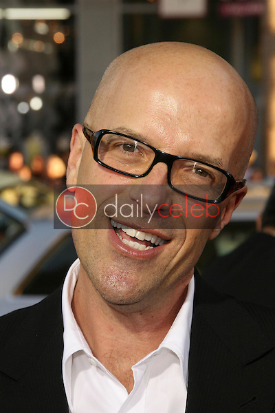 Donald De Line<br />