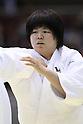 kanae Yamabe, .APRIL 15, 2012 - Judo : .The 27th Empress Cup All Japan Women's Judo Championships .Open category .at Yokohamabunka Cultural Gymnasium, Kanagawa, Japan..(Photo by YUTAKA/AFLO SPORT) [1040]