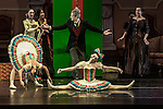 "Cary Ballet Company, ""Visions of Sugarplums"", Friday, 19 Dec. 2014, Cary Arts Center, Cary, North Carolina."