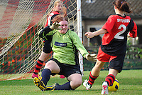 OMGFL - 2011-10-01 - Summertown v Swindon