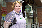 Laura Sourke - Bake.It?s promoting the town, it?s promoting Killarney, it?s keeping money in our town, helping all the businesses. It?s important that the businesses thrive in Killarney and the locals support the businesses.  There?s a huge variety of shops and cafe?s and there?s something for everyone..
