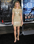 Elizabeth Banks at Summit Entertainment's L.A. Premiere of  Man on a Ledge held at The Grauman's Chinese Theatre in Hollywood, California on January 23,2012                                                                               © 2012 Hollywood Press Agency