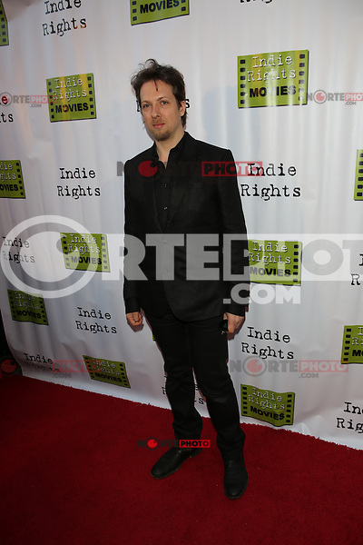 LOS ANGELES, CA - April 18, 2014:  Geoff Ryan attends the Fray Movie Premiere, California. April 18, 2014. Credit:RD/Starlitepics /NortePhoto
