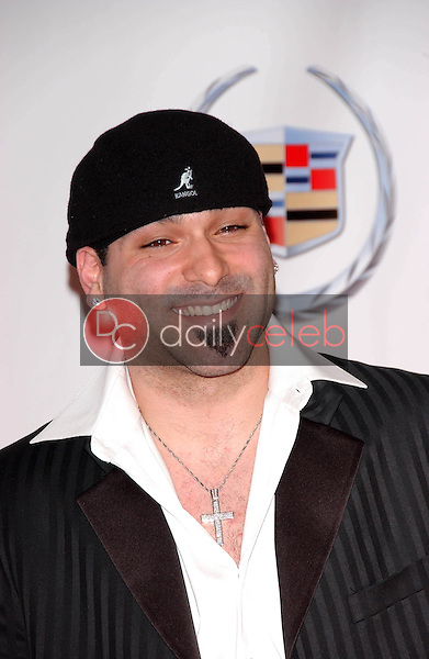 Jared Rogers<br />at the 2006 MusiCares Person of the Year Gala. Los Angeles Convention Center, Los Angeles, CA 02-06-06<br />Dave Edwards/DailyCeleb.com 818-249-4998