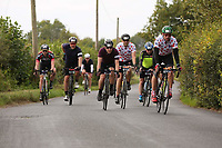 2017-09-24 VeloBirmingham 226 SN course