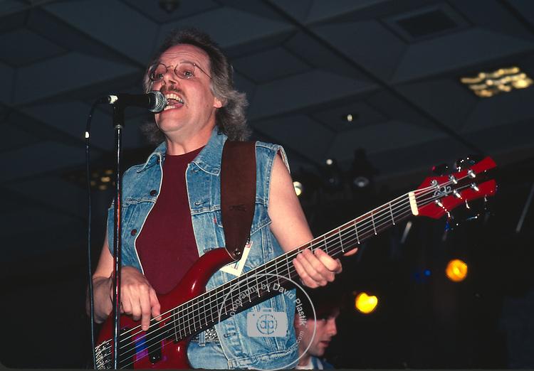 Tim Bogert