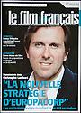 Presse<br /> Le film Français<br /> Christophe Lambert.<br /> Directeur général de EUROPACORP