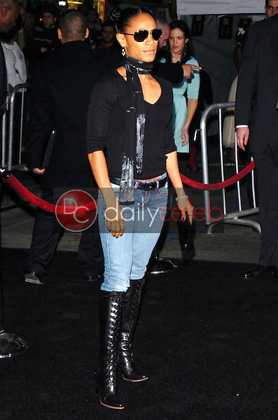 Jada Pinkett Smith<br />