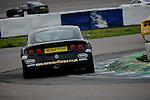 Jack Rawles - Tollbar Racing with WIRED Ginetta G40