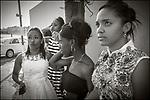 Santiago de Cuba:<br /> Graduation party event