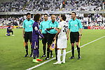 Al Ain (UAE) vs Zobahan FC (IRN) during the AFC Champions League 2017 Group C match at the Hazza Bin Zayed Stadium on 21 February 2017 in Al Ain, United Arab Emirates. Photo by Stringer / Lagardere Sports