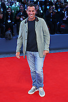 Matteo Garrone attends the red carpet for the Kineo Award, during the 72nd Venice Film Festival at the Palazzo Del Cinema in Venice, Italy, September 6, 2015.<br /> UPDATE IMAGES PRESS/Stephen Richie