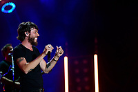 09 June 2019 - Nashville, Tennessee - Chris Janson. 2019 CMA Music Fest Nightly Concert held at Nissan Stadium. Photo Credit: Dara-Michelle Farr/AdMedia