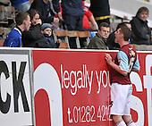 2008-10-18 Burnley v Birmingham