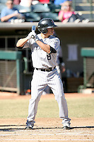 Thomas Field - Scottsdale Scorpions - 2010 Arizona Fall League.Photo by:  Bill Mitchell/Four Seam Images..
