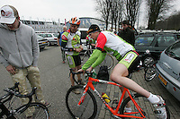 WIELRENNEN: HEERENVEEN: Sven Kramer (NED), ©foto Martin de Jong