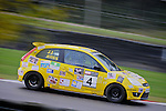 James Ross - Daniels Motorsport Ford Fiesta ST