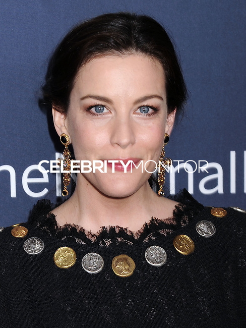"""NEW YORK CITY, NY, USA - MAY 12: Liv Tyler at the New York Screening Of HBO's """"The Normal Heart"""" held at the Ziegfeld Theater on May 12, 2014 in New York City, New York, United States. (Photo by Celebrity Monitor)"""