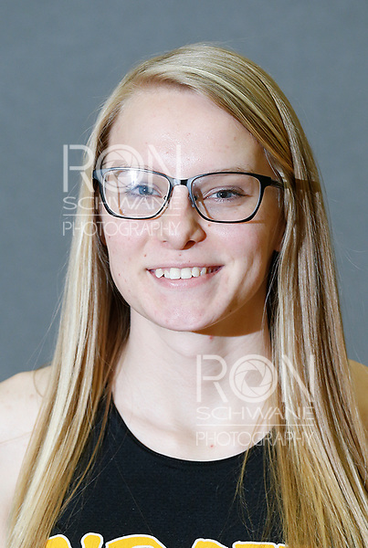 2018 Black River Girls Track - Cassandra Armstrong