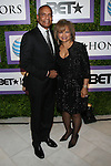 American Express CEO and BET Honors Honoree Ken Chenault and Kathryn Chenault Attend the Pre-BET Honors Dinner Hosted by Debra Lee at National Museum of Women in the Arts ,Washington DC