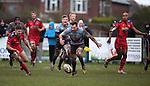 Rotherham Titans v Bristol - Rotherham 2016