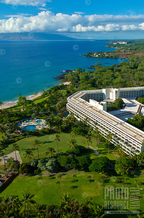 View of Makena Beach & Golf Resort, Wailea-Makena, Maui